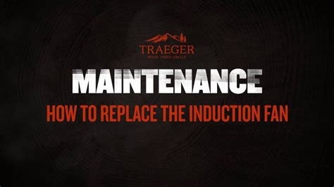 traeger induction fan not working traeger induction fan not working 28 images i think my traeger is wired wrong the bbq forum