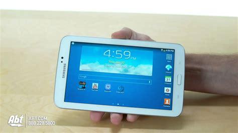 Samsung Gal Tab 3 Lite Wifi T1 samsung galaxy tab 3 samsung at abt electronics