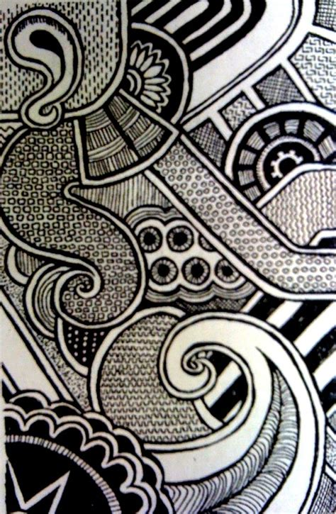 pattern drawing line pattern drawings art