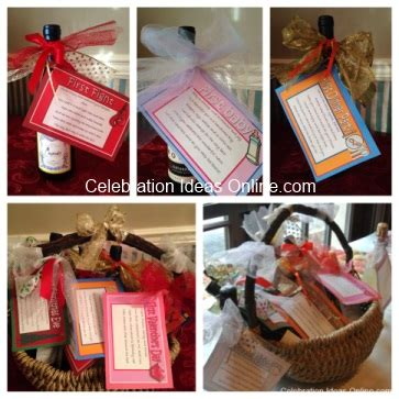 Creative Bridal Shower Ideas by Bridal Shower Gift Idea That Brides It Starts A Family Tradition