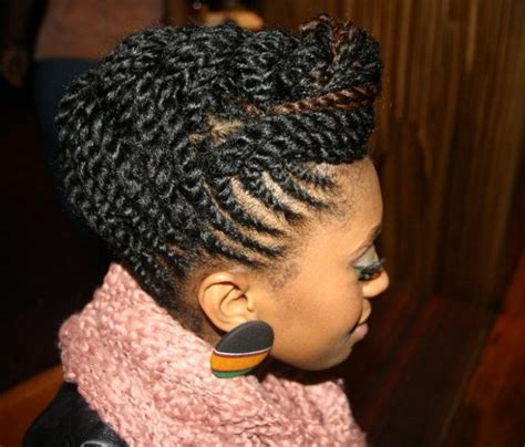 african american protective hairstyles 17 best images about natural hairstyles on pinterest