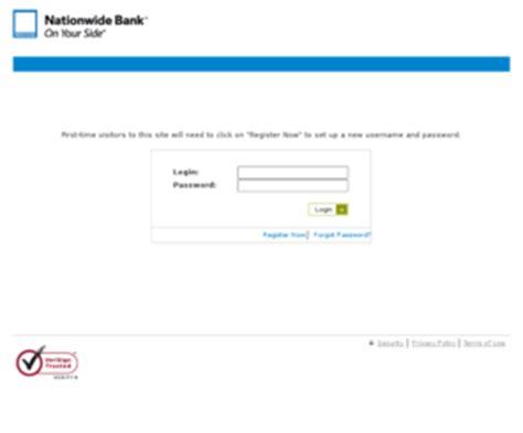 nwbpointscom nationwide bank   side login