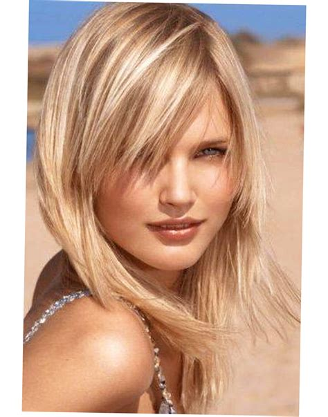 Hairstyles For Faces 40 by Hairstyles For Faces 40 Medium Length Hairstyles For
