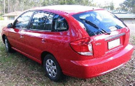 2003 Kia Models 2003 Used Kia Ls 5 Door Hatchback Car Sales Bellbird