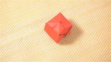 Make A Cube With Paper - make paper cube 28 images how to make a cube from