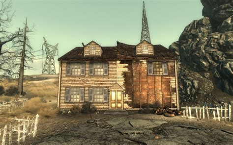 fallout 3 house gillian house fallout wiki fandom powered by wikia