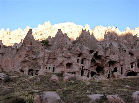 camini delle fate cappadocia la cappadocia e i camini delle fate montagna di viaggi