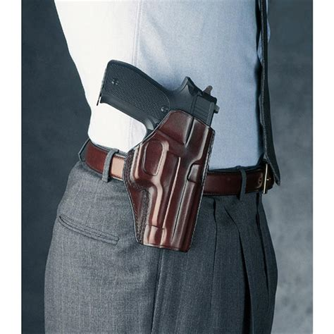 concealed carry galco 174 concealed carry paddle holster 130270 holsters