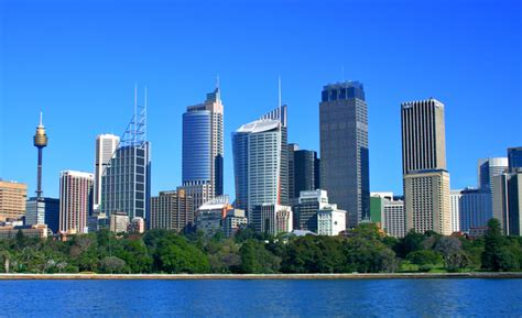 Of Sydney Mba Requirements by Australian Cities