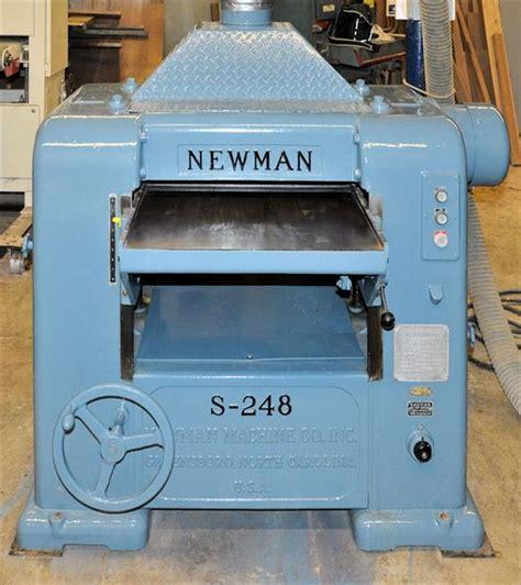 photo index newman machine