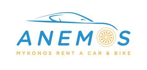 Auto Logo Bock by Mykonos Rent A Car Anemos Car Rental Mykonos Bike Atv
