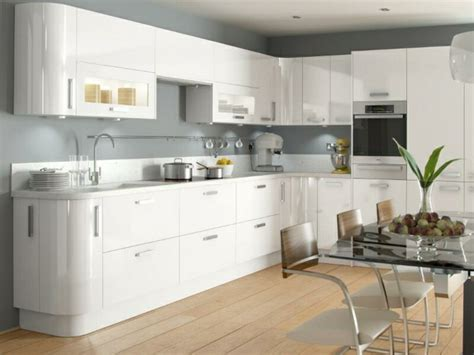 birano model kitchens design for the casa pinterest la cuisine blanche laqu 233 e en 35 photos qui vont vous