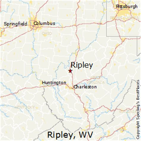 houses for sale ripley wv best places to live in ripley west virginia