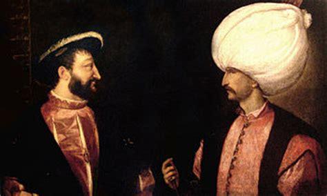 Franco Ottoman Alliance Wikipedia