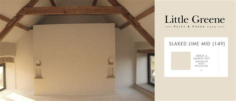 little greene no21 interiors painting decorating slaked lime mid