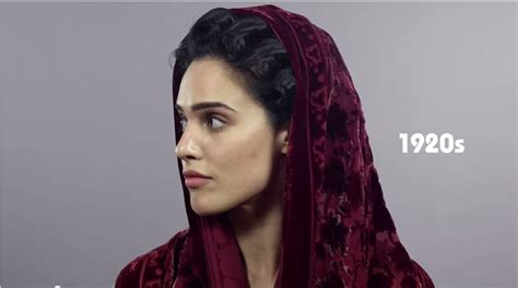 persian women hairstyles 100 years of iranian history explained in 11 women s