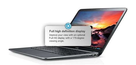 dell xps   packs  full hd ips screen      price tag