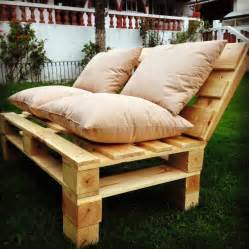 Outside Cushions For Patio Furniture by Pallet Furniture Sets Trend Home Design And Decor