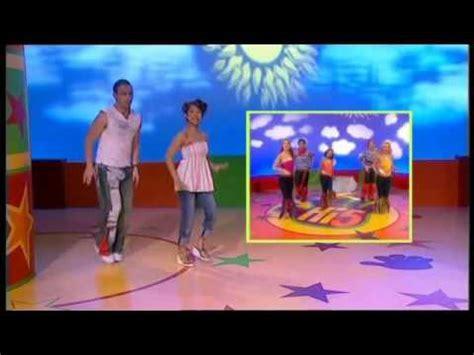 tutorial dance who you hi 5 buried treasure dance tutorial youtube