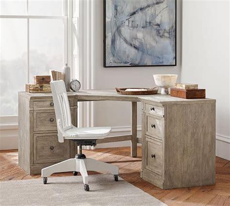 Corner Desk Pottery Barn 1000 Ideas About Pottery Barn Desk On Pottery Barn Desks And Filing Cabinets