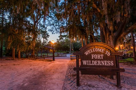 The Cabins Disney Fort Wilderness Resort by 8 Reasons To Stay At Disney S Fort Wilderness Resort