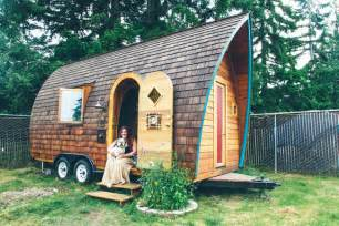 why do people fall in love with tiny houses tiny house