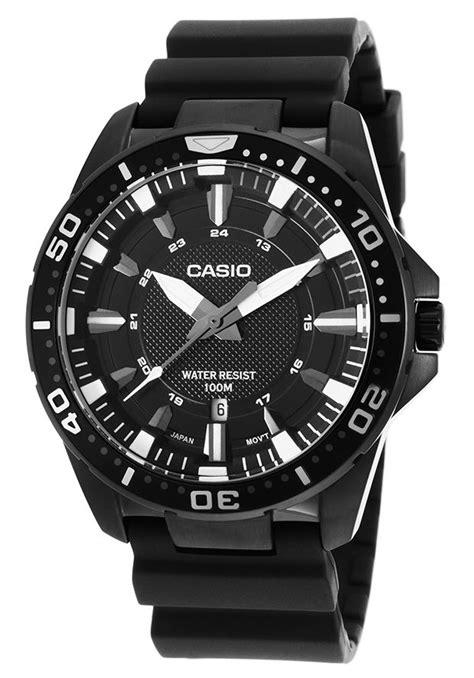 Seiko Spc089p2 Sportura Barcelona Black Silver Blue s enticer black resin black bezel brand watches