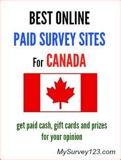 Survey For Money Canada - market research paid surveys london hospital survey