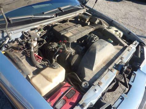1993 Buick Roadmaster Engine 1993 Buick Roadmaster Estate Wagon 5 7l Automatic 8