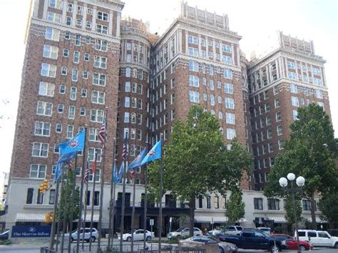 Oklahoma City Mba Reviews by Skirvin Picture Of The Skirvin Oklahoma City