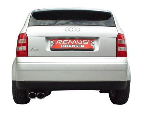 Audi A2 Specialist by Audi A2 Exhausts Bm Town Specialist Of Audi Parts
