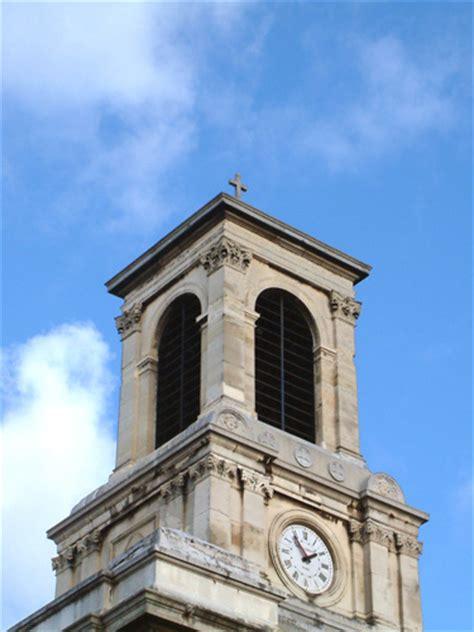 Plat Widal chapelle de l h 244 pital lariboisi 232 re eglises et patrimoine