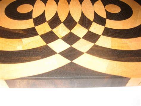 cool cutting board by burban lumberjocks com a very cool end grain cutting board by garyk