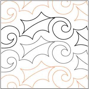 pantograph patterns for longarm quilting my quilt pattern