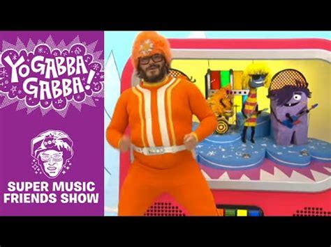 balloons the postmarks yo gabba gabba balloons the postmarks yo gabba gabba vidoemo