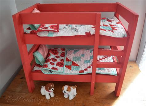 doll house stuff bunk beds our generation trundle bed american girl doll
