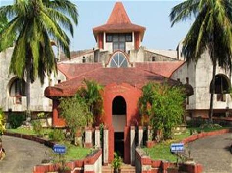 What Is Mba Goa by Goa Opens Mba Admission 2013 Careerindia