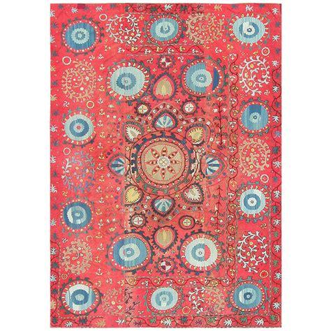 uzbek embroidery antique collectors online antique uzbek suzani embroidery textile for sale at 1stdibs