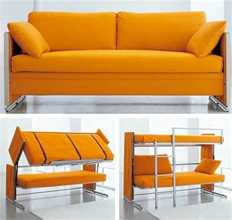 sofa becomes bunk bed transformer to bunk bed gadgetking com