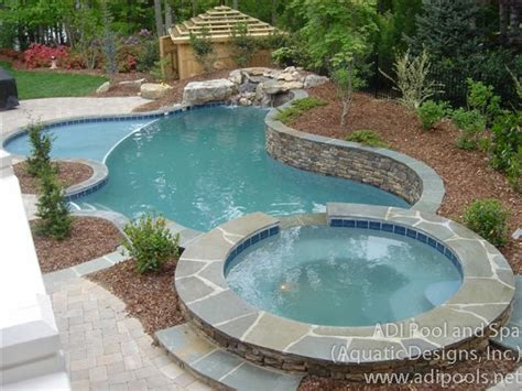 pool und spa spas tubs adi pool spa residential and