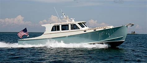 duffy commercial boats kathleen iv wesmac 50 twin jet diesel cruiser latest