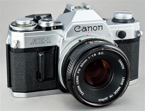 recommended film for canon ae 1 canon ae 1 35 mm film camera film 35mm and instant film