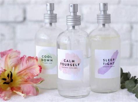 diy setting spray untuk kulit berminyak diy 4 mist dari bahan alami untuk semua jenis kulit facetofeet