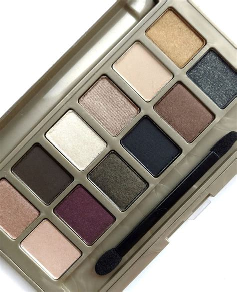 Maybelline Palette 1000 ideas about maybelline eyeshadow on