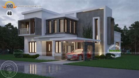 New Home Design In Kerala 2015 | new kerala house plans april 2015