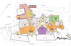 mohegan sun casino floor plan mohegan sun mohegan sun announces 50 million expansion