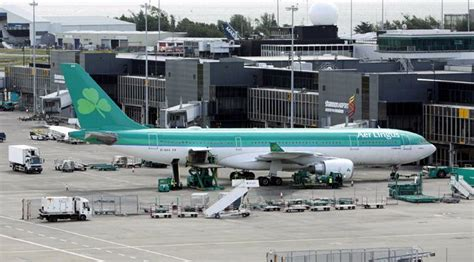 aer lingus sale shannon airport benefits from aer lingus sale clare fm