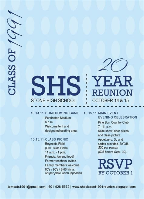 reunion invitation template 25 best ideas about class reunion invitations on
