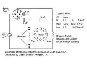 ceiling fan capacitor problems ceilingpost