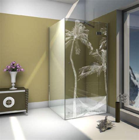 trendwände fishzero dusche trennw nde verschiedene design
